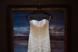 Kiana Lodge Wedding on Bainbridge Island, WA | Ivory beaded and scalloped lace wedding dress | Perfectly Posh Events, Seattle Wedding Planning | Shane Macomber Photography