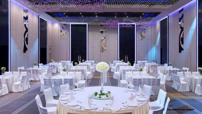 H R Wedding Services Malay Catering