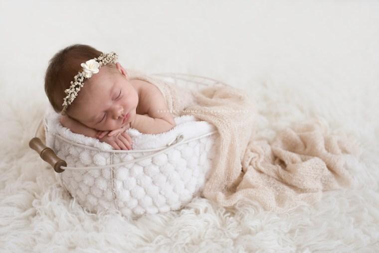 Baby Rhaya