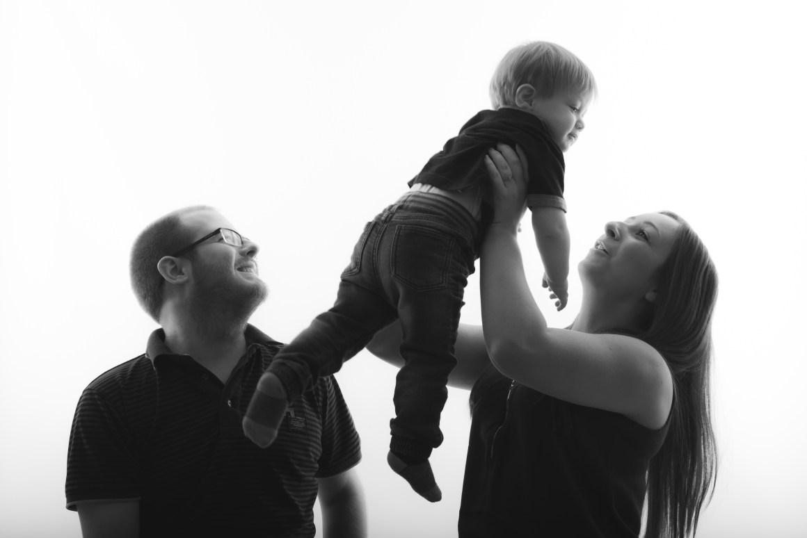 Mark & Family-2