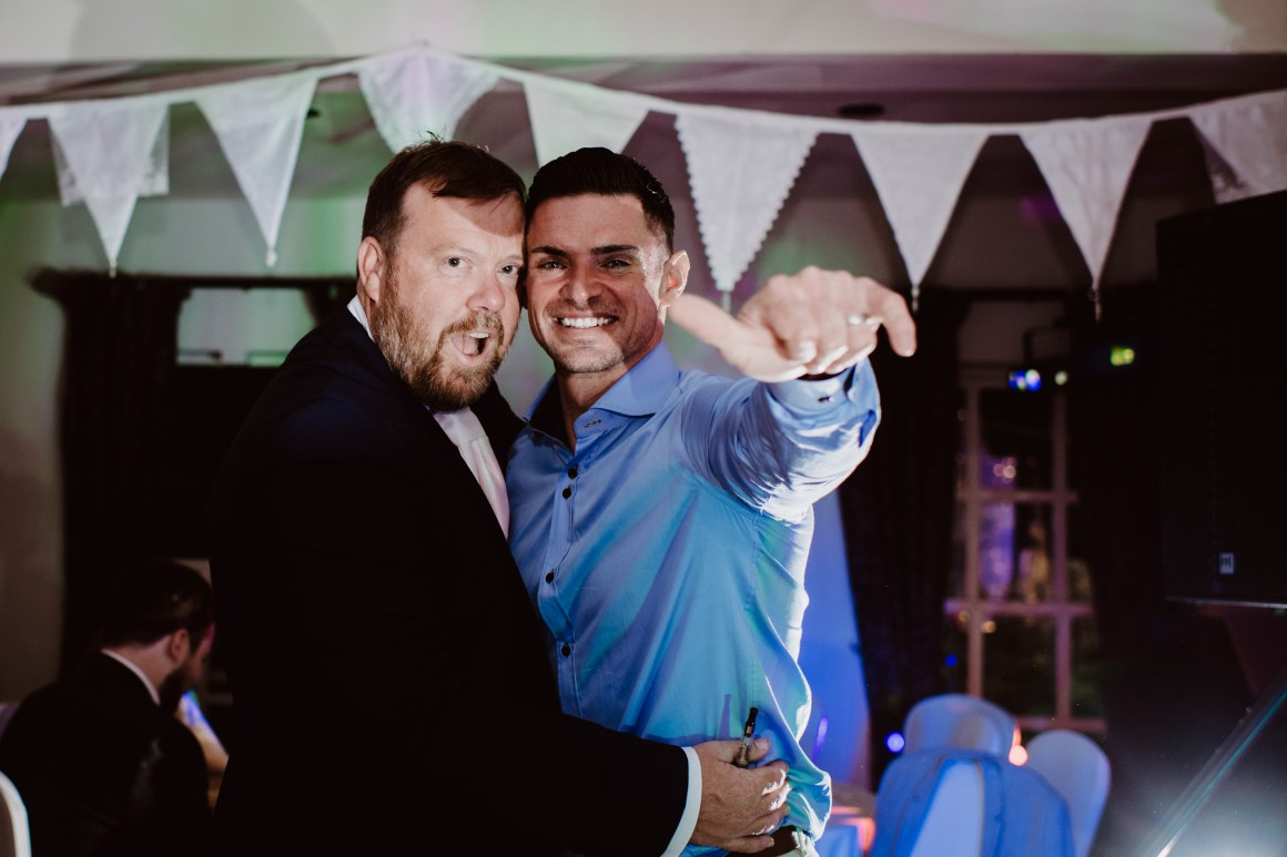 Ashleigh & Jim Wedding-667