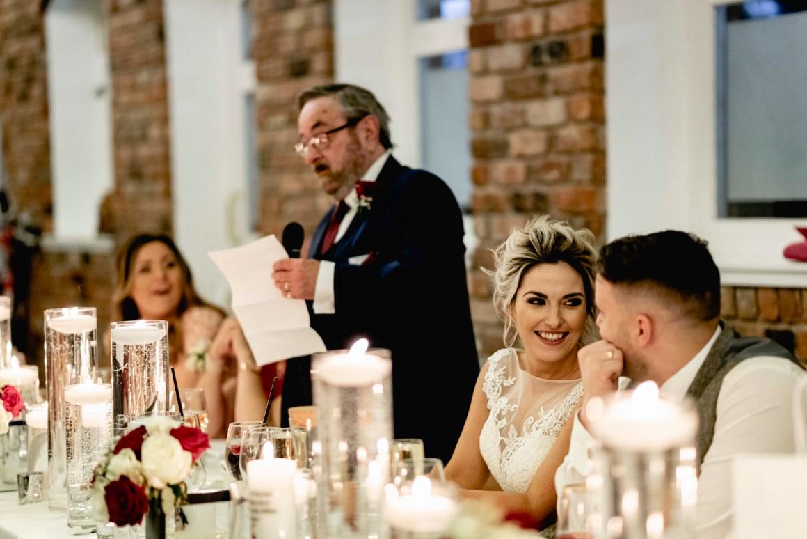 Sharon & Michael Wedding-494
