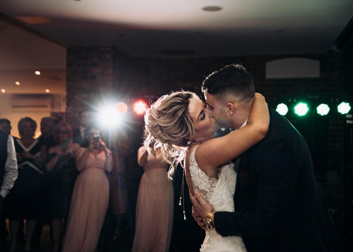 Sharon & Michael Wedding-621