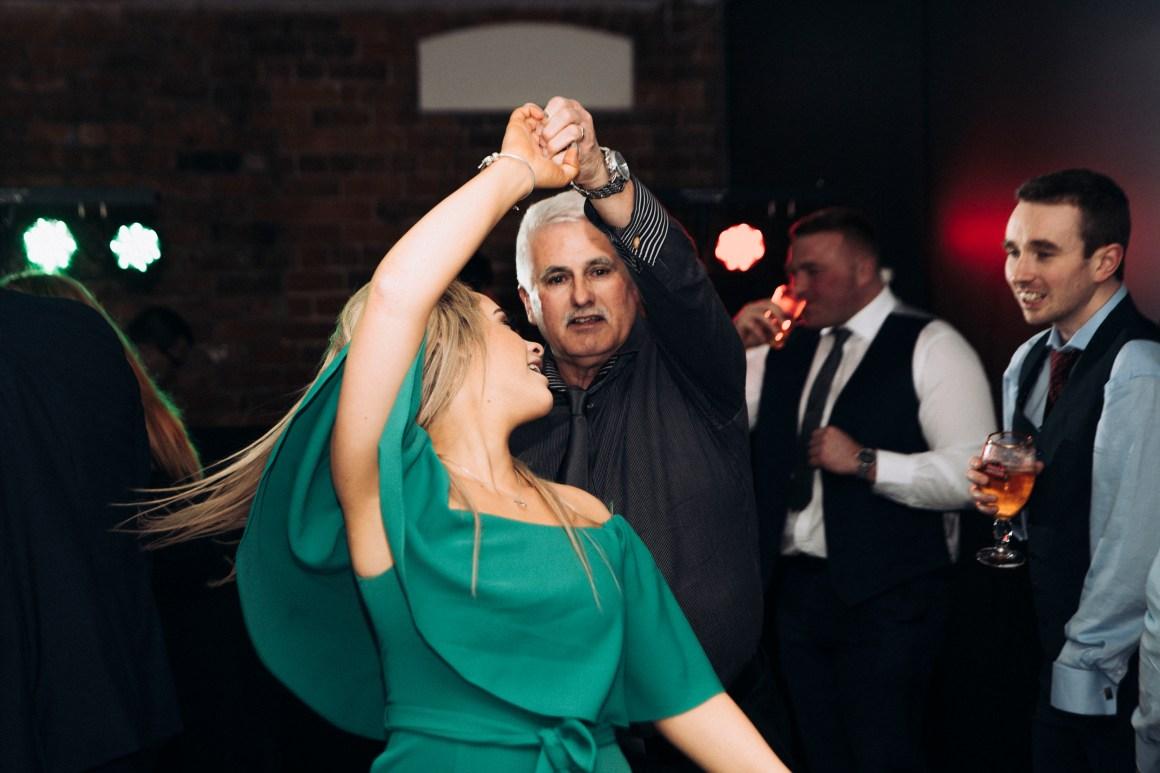 Sharon & Michael Wedding-645