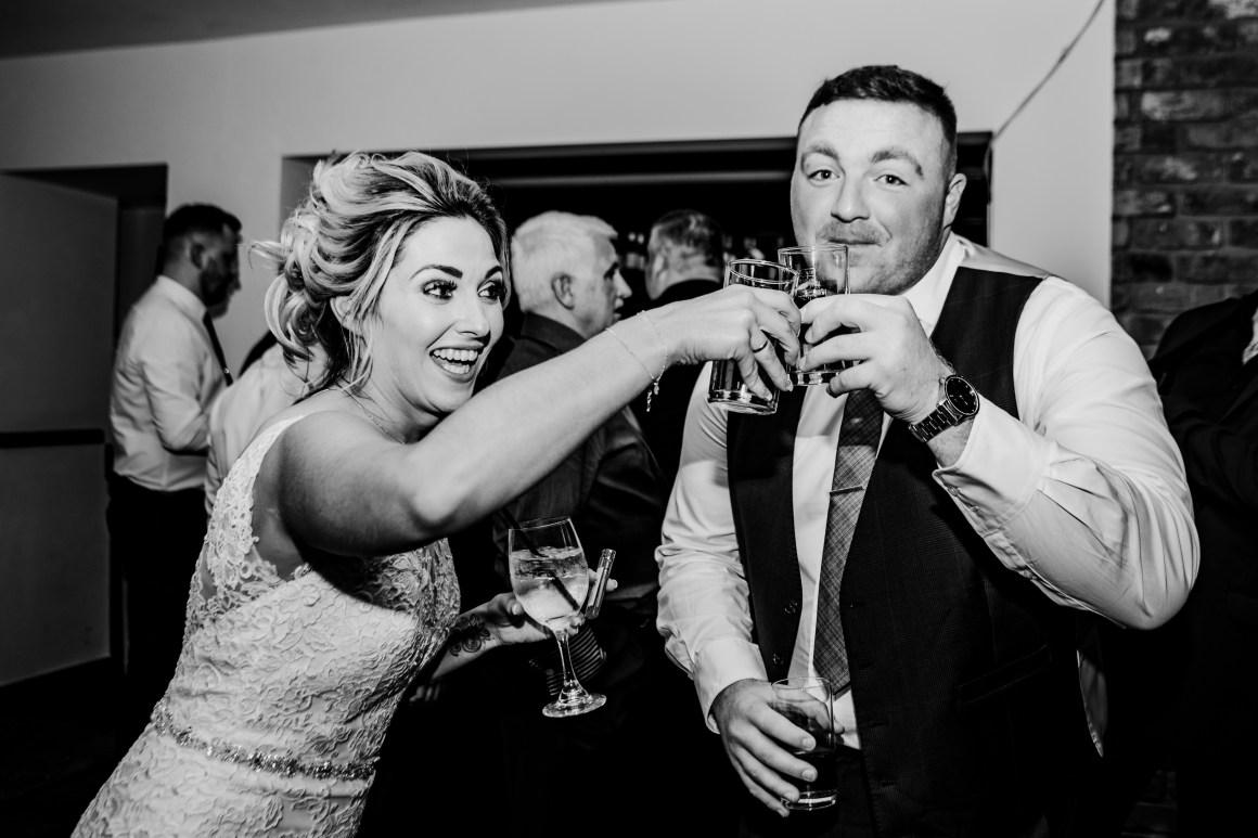 Sharon & Michael Wedding-664