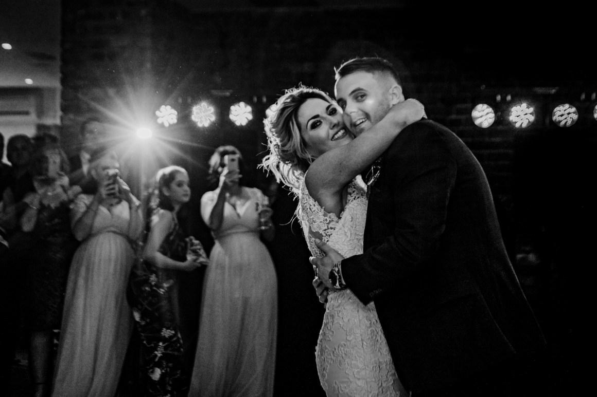 Sharon & Michael Wedding-693