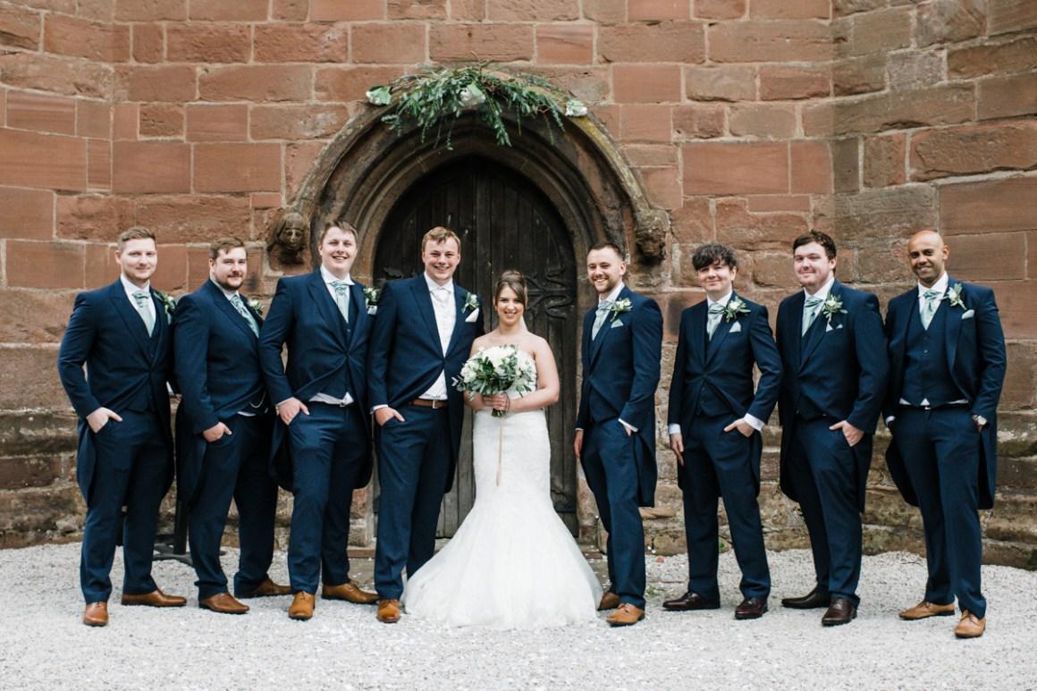 Amy & Dafydd Wedding-264