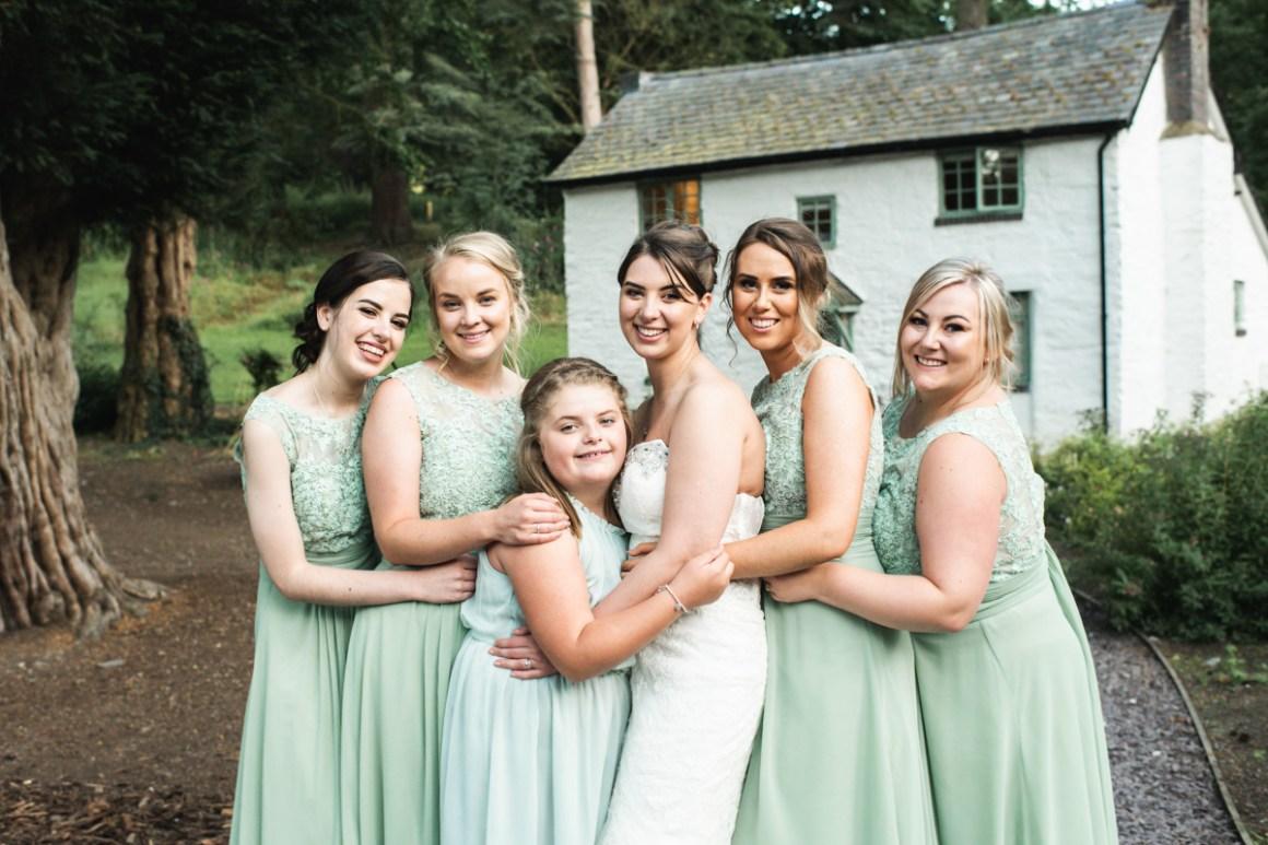 Amy & Dafydd Wedding-695