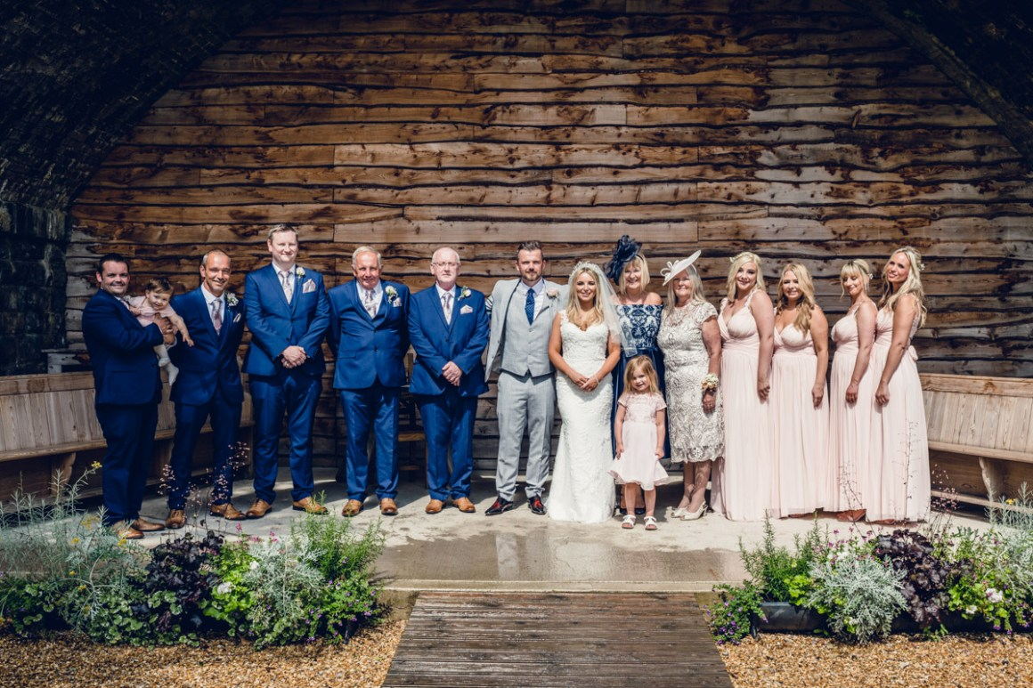 Rachael & John Wedding-289