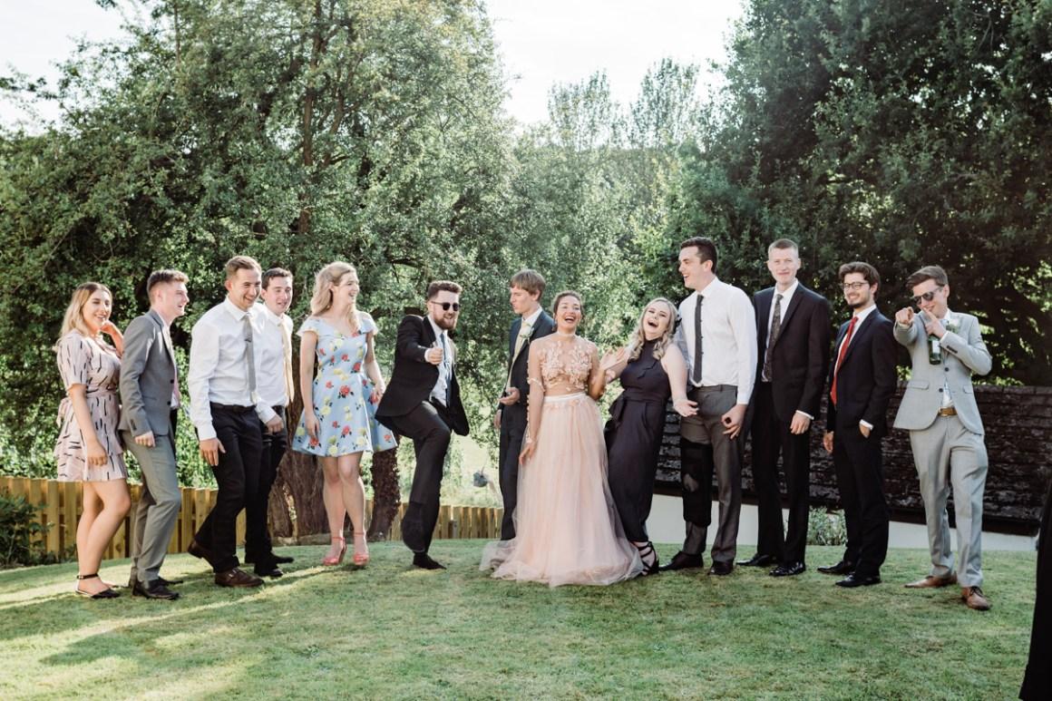 Violeta & Anthony Wedding-334