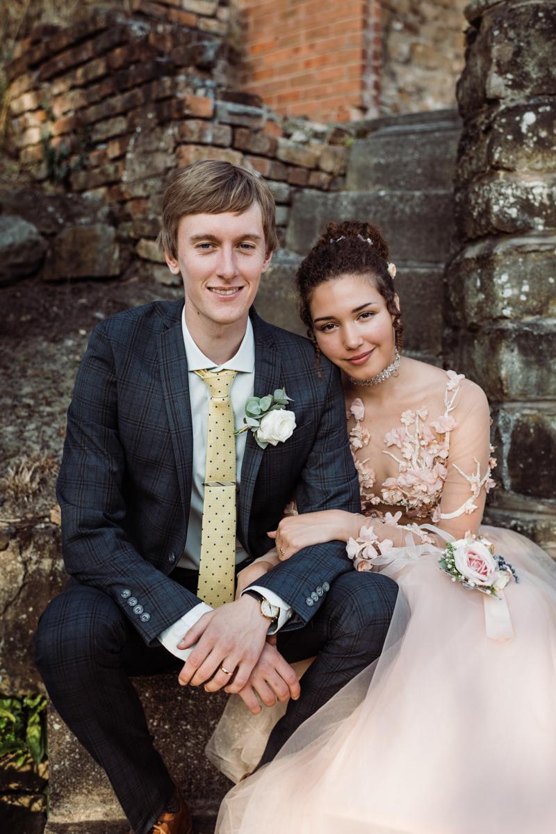 Violeta & Anthony Wedding-413