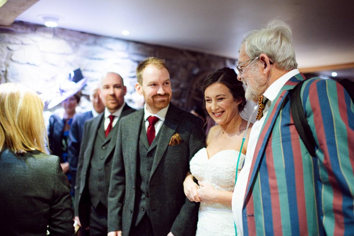 Tallulah & Michael Wedding-238