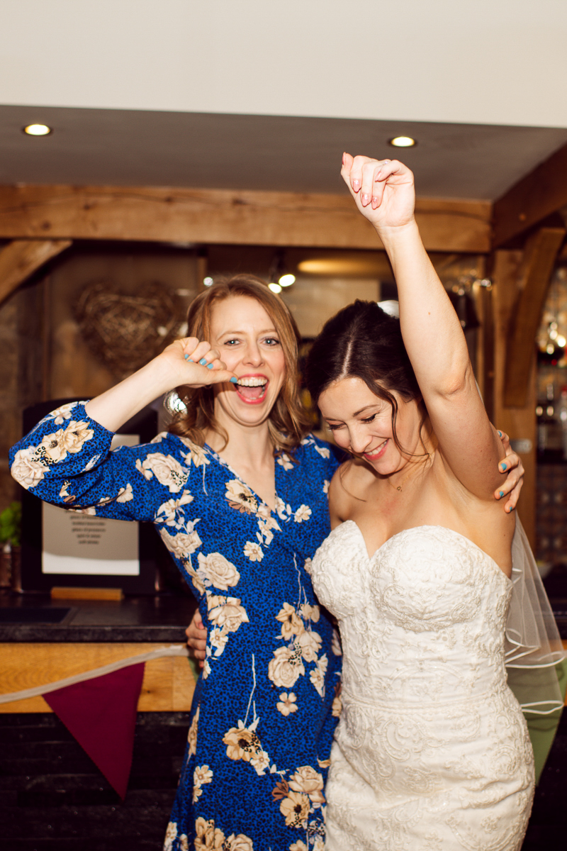 Tallulah & Michael Wedding-569