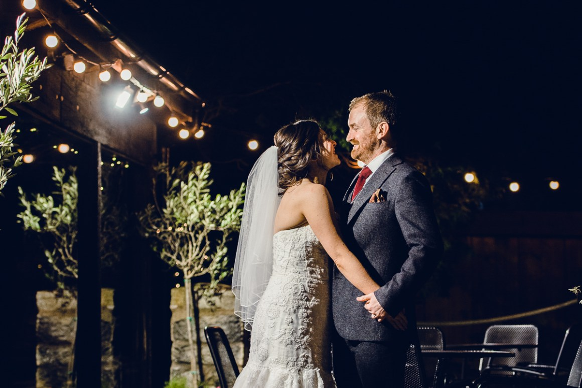 Tallulah & Michael Wedding-609
