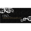 I Do Wedding Specialists