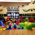 Block N Roll Soft Play
