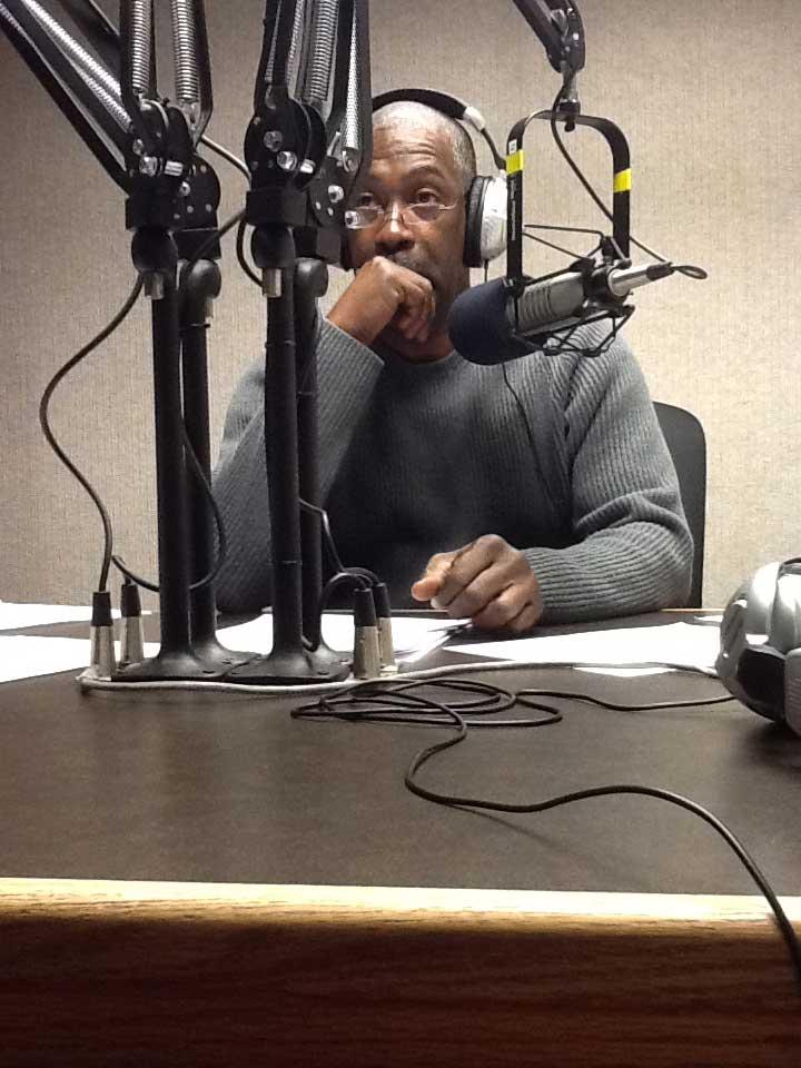 Pastor Derrick Noel Radio Ministry 1220 Whkw 8pm Friday's