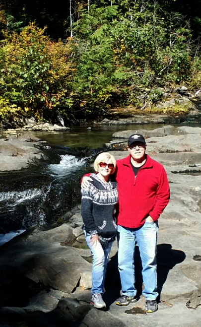 Perfect Perspective owners Leisa and Wendell Adkins have over 3 decades of UAS experience