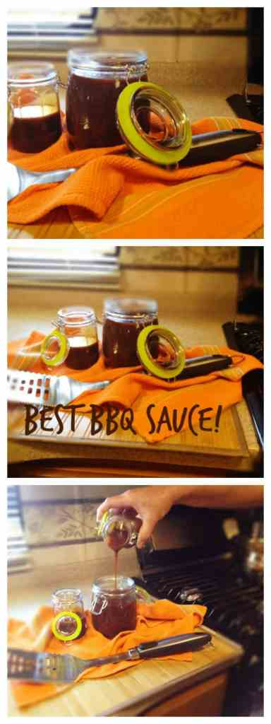 If you love BBQ Sauce and want flavor that is tangy, flavorful, with just a hint of smoke, then Best Homemade BBQ Sauce is perfect for you!