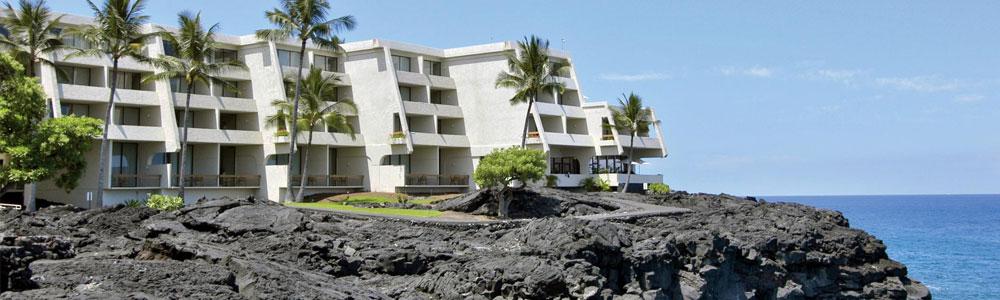 Sheraton Kona Resort & Spa - Employment | Keauhou Hotels
