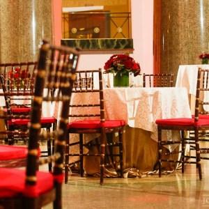 Tis the Season…5 Tips to Planning Holiday Weddings