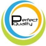 LOGO - Perfect Quality