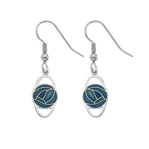 sea gems earrings