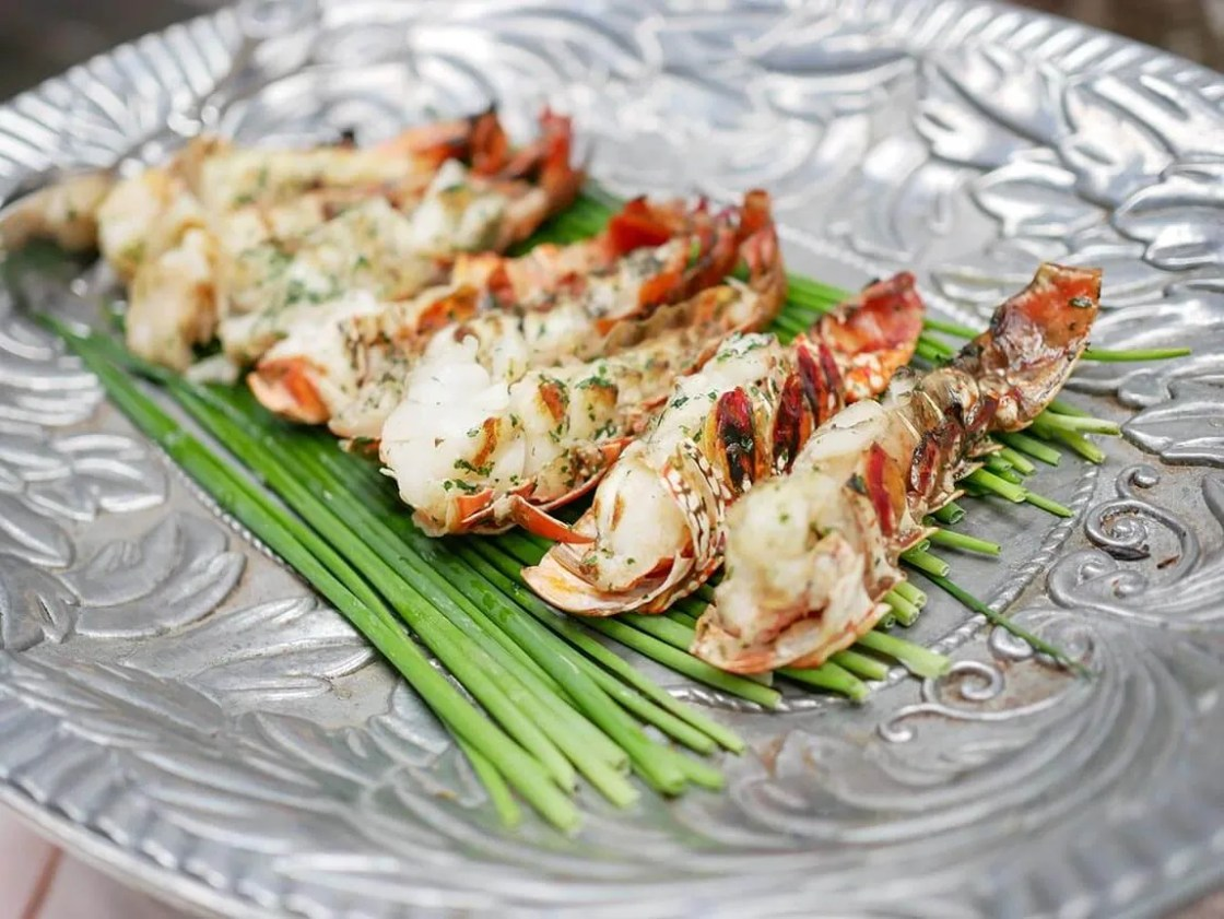 Event Planning and DIetary Restrictions | Shellfish Dish | Perfect Setting Catering