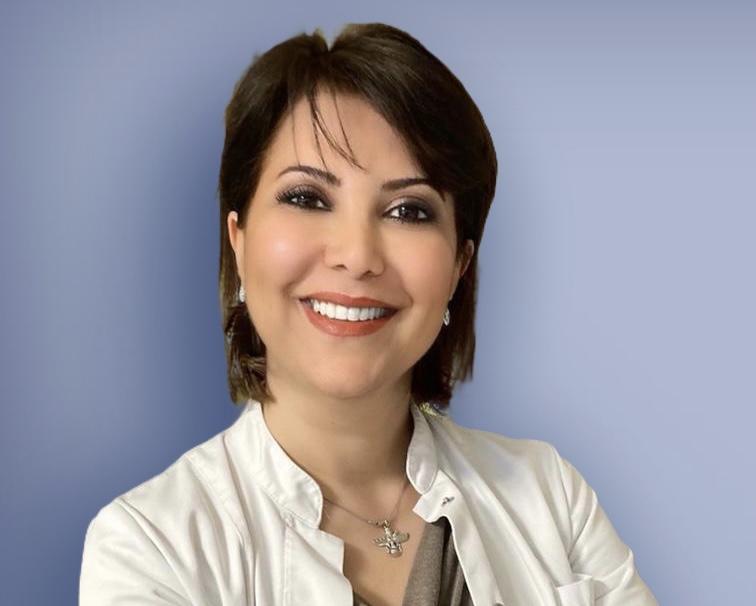 Dr. med. Roya Jeyrani