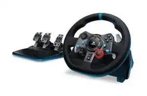 Logitech G29 Driving Force - G27's Successor