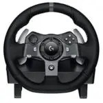 Logitech Driving Force G920 Force Feedback Racing Wheel