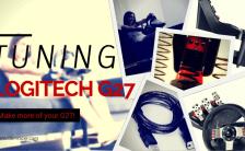 Optimizing Your Logitech G27
