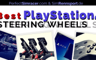 What is the best PlayStation 4 Steering Wheel