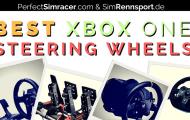 Top 5 Xbox One Steering Wheels
