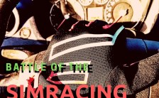 Battle of the Racing Gloves 2019