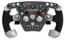 LIMITED EDITION ClubSport Steering Wheel F1® 2019, officially licensed by Formula 1™ is here + Special game offer for you!