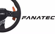 Fanatec just announced partnership with WRC