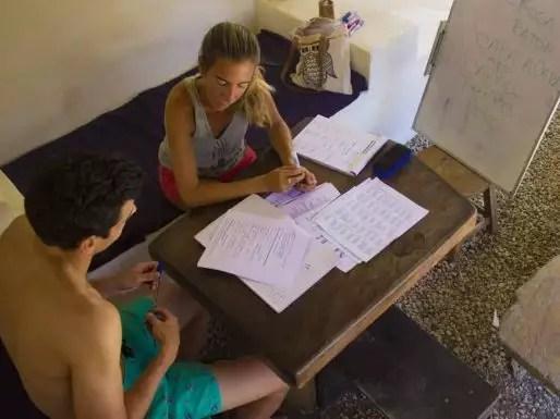 Spanish Class in Costa Rica