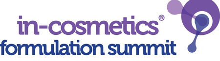 Perfectus Biomed attending the in-cosmetics Formulation Summit