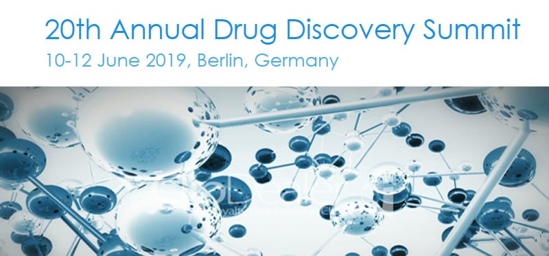 Perfectus Biomed to attend the Drug Discovery Summit in Germany