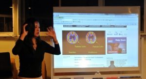自分の体と心を学ぶ講座