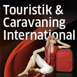 Touristik & Caravaning International 2014
