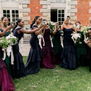 French Chateau Wedding in Fontainebleau France _57