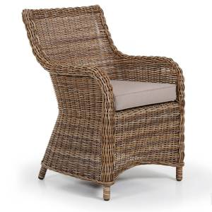 Кресло из искусственного ротанга в Севастополе купить