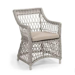 Плетеное кресло в Севастополе