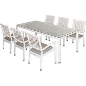 Мебель для ресторанов из ротанга, купить мебель