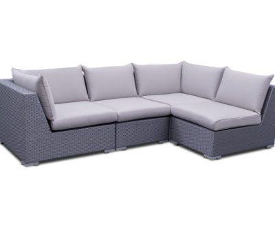Купить плетеный угловой диван в Севастополе