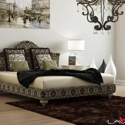 Купить классическую кровать в Севастополе