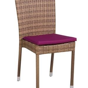 Плетеная мебель для кафе в Севастополе