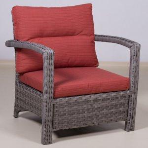 Кресло из ротанга Самара